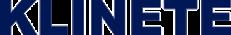 KLINETE logo blue 330px